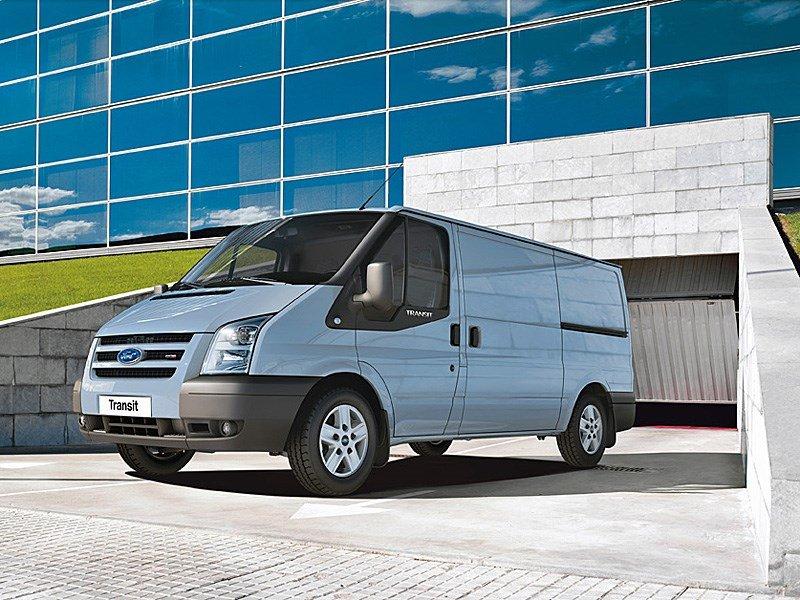 Форд Транзит 1.6, 2.0, 2.2, 2.3, 2.4, 2.5 расход топлива. Норма и реальные отзывы