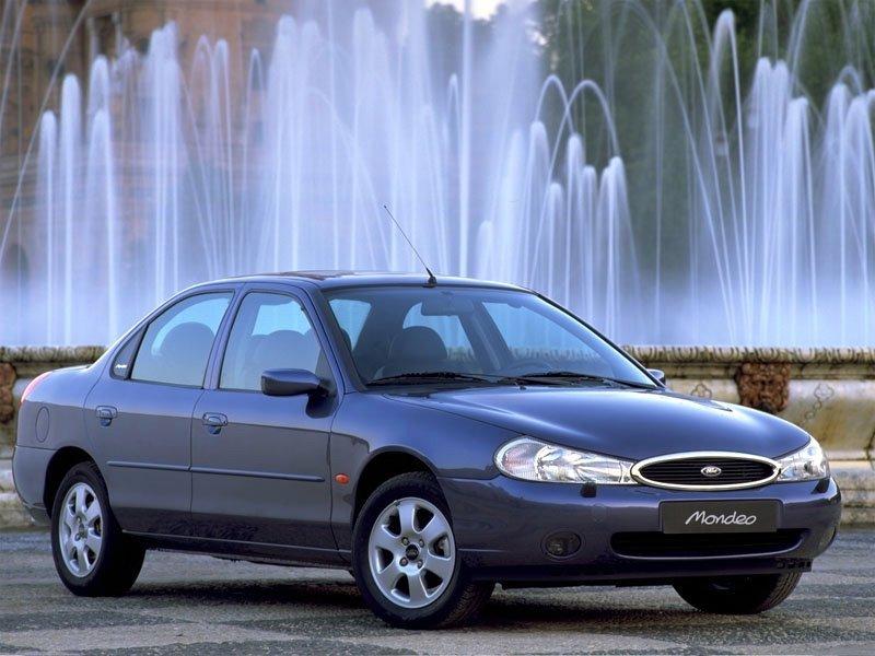 Форд Мондео 1.5, 1.6, 1.8, 2.0, 2.2, 2.3, 2.5, 3.0 расход топлива. Норма и реальные отзывы